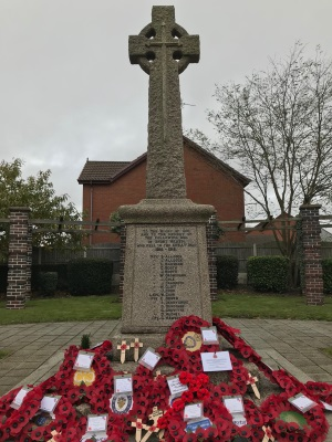 Remembrance Parades across the borough are under threat